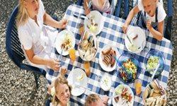 Número de comidas en edad escolar