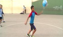El deporte en los niños con lesiones de espalda
