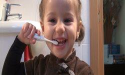 Higiene dental en la primera infancia