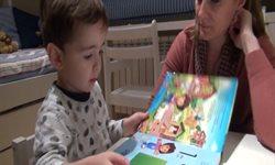 La importancia de inculcar la lectura a los niños