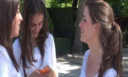 Los adolescentes y la dependencia del móvil