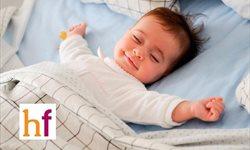 Errores comunes respecto al sueño del bebé