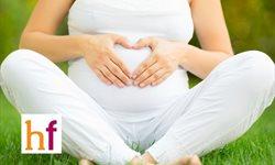 Respiraciones de parto - Respiración diafragmática