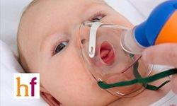 Cómo detectar la alergia en los bebés