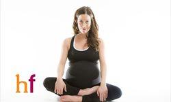 Respiraciones de parto - Respiración de autocontrol