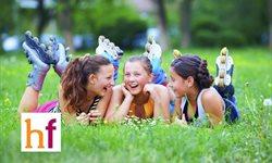 Adolescentes: cómo escoger los amigos
