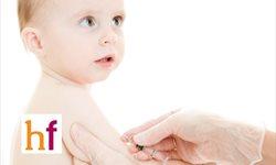 La importancia de las vacunas en los niños