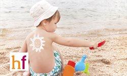 Disfruta del verano sin correr riesgos