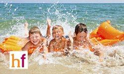 Consejos para evitar ahogamientos este verano