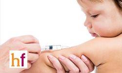 Los beneficios de vacunar a todos los niños