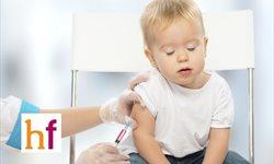 El calendario vacunal y su importancia en la infancia