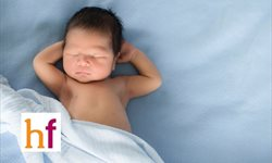 Sueño infantil, pautas y rutinas