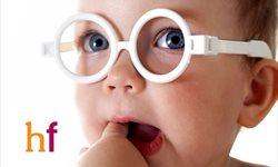La revisión ocular infantil