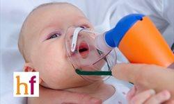 El asma infantil tiene cura