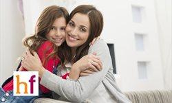 Educar con el ejemplo de los padres a los niños