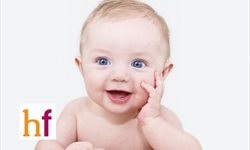Estimulación táctil para bebés