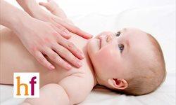 Ideas para estimular al bebé