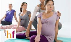 Ejercicios para evitar calambres en las piernas en el embarazo