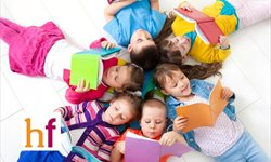 6 trucos para que nuestros hijos lean