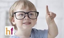 Los problemas visuales y los trastornos del aprendizaje