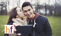 Relaciones fugaces en adolescentes y jóvenes
