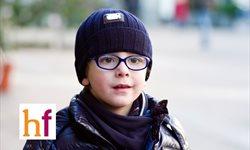 La miopía y la hipermetropía infantil: cómo detectar los defectos visuales