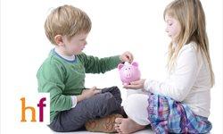Cómo educar en el valor del dinero a los niños