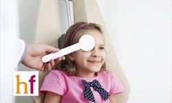 Terapias para el ojo vago y el estrabismo infantil