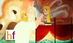 """Cine para niños: """"La canción del mar"""""""