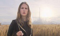"""Cine para niños: """"Tomorrowland: El mundo del mañana"""""""