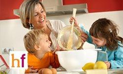Cómo controlar la alergia a los alimentos en los niños