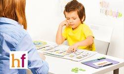 Cómo distinguir entre el niño inquieto y el niño hiperactivo