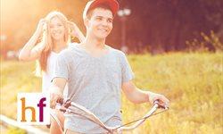 Cómo organizar el verano de nuestros hijos adolescentes