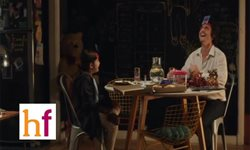 """Cine para jóvenes: """"Sin hijos"""""""