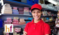 Beneficios de los primeros trabajos para adolescentes