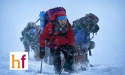 """Cine para jóvenes: """"Everest"""""""