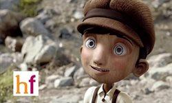 """Cine para niños: """"Pinocho y su amiga Coco"""""""