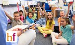 Padres y profesores deben educar y enseñar juntos