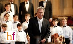 """Cine para niños: """"El coro"""""""