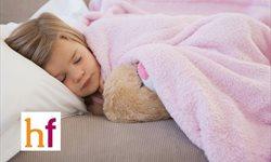 Cómo conciliar el sueño. Las rutinas previas para dormir