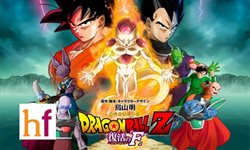 """Cine para jóvenes: """"Dragon Ball Z: La Resurrección de F"""""""