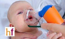 Urgencias pediátricas: ¿cuándo hay que llevar a un bebé a Urgencias?
