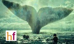 Cine para niños: 'En el corazón del mar'