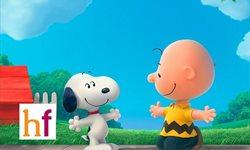 Cine para niños: 'Carlitos y Snoopy: La película de Peanuts'