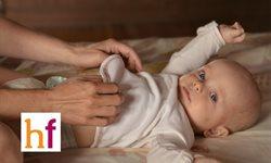 El rotavirus: ¿qué enfermedad causa y cómo afecta a bebés y niños?