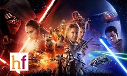 Cine para jóvenes: 'Star Wars: El Despertar de la Fuerza'