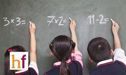 Elegir colegio: qué debemos tener en cuenta
