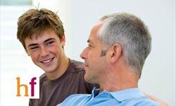 Pequeños adultos: convivir con hijos mayores de edad