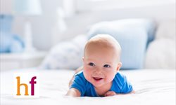 Cómo educar en el orden desde bebés