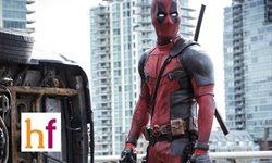 Cine para jóvenes: 'Deadpool'